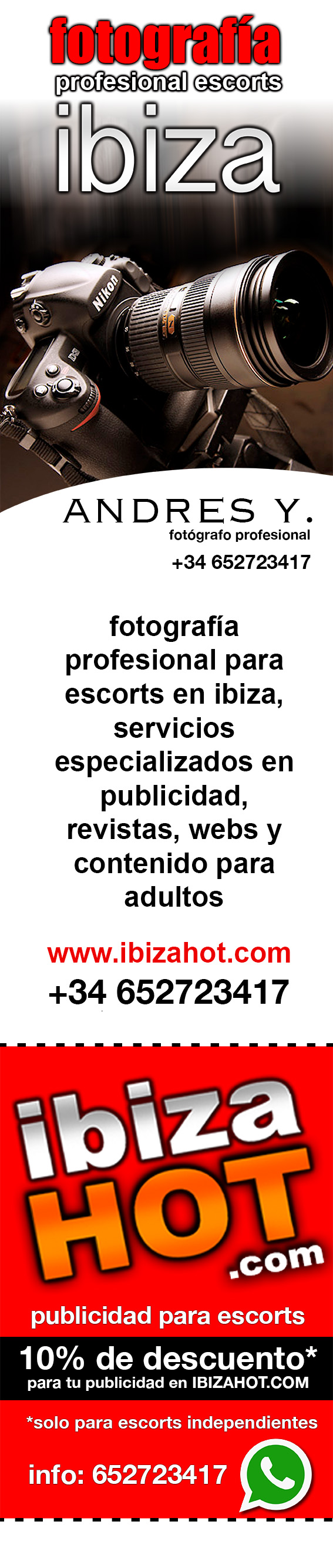IBIZAHOT.COM - escorts ibiza, escort in ibiza, ibiza escorts, girls escort ibiza, putas en ibiza, chicas escort, putas en ibiza, escorts in ibiza, sex contacts ibiza, hookers in ibiza, sex ladies ibiza, callgirls ibiza -  - España Escort tu guia de anuncios