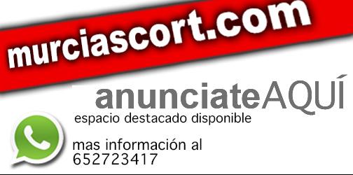 PUBLICIDAD PARA ESCORT Y TRAVESTIS - murciascort - MURCIASCORT - España Escort tu guia de anuncios