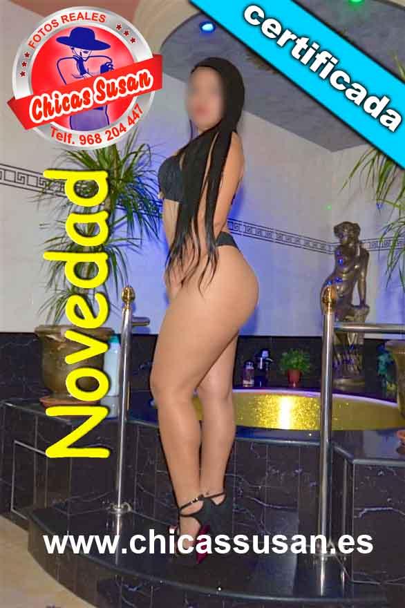 """En Chicas Susan, fotos reales, como siempre.  <BR><BR><a href=""""http://www.chicassusan.es/chicas-en-murcia/mujeres-en-murcia/""""> <img src=""""http://www.murciascort.com/susan.pngf"""" width=""""200"""" height=""""""""> </a>  Alina Belleza y dulzura, combinacion perfecta. Para caballeros con gusto exquisito ¡¡ No podras olvidarme !! .En Chicas Susan, fotos reales, como siempre."""