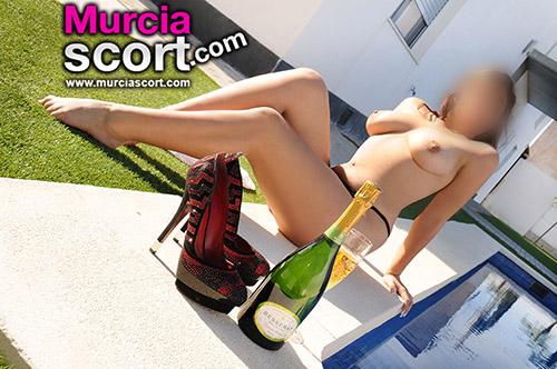 murcia escorts: