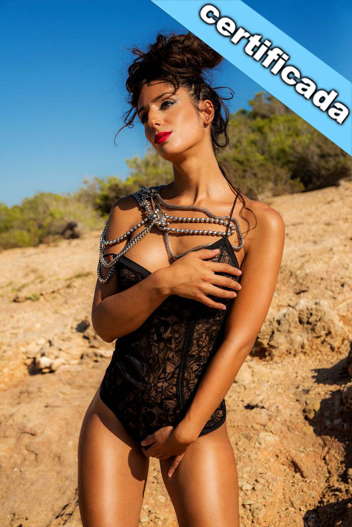 escort ibiza HANNA - Española - girls ibiza, sex in ibiza