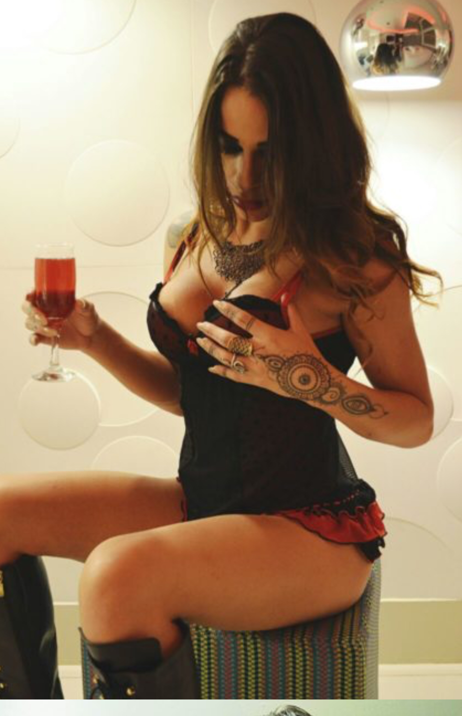 LETICIA escort y Putas Madrid