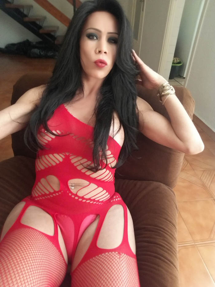 BELLA escort y Putas Madrid