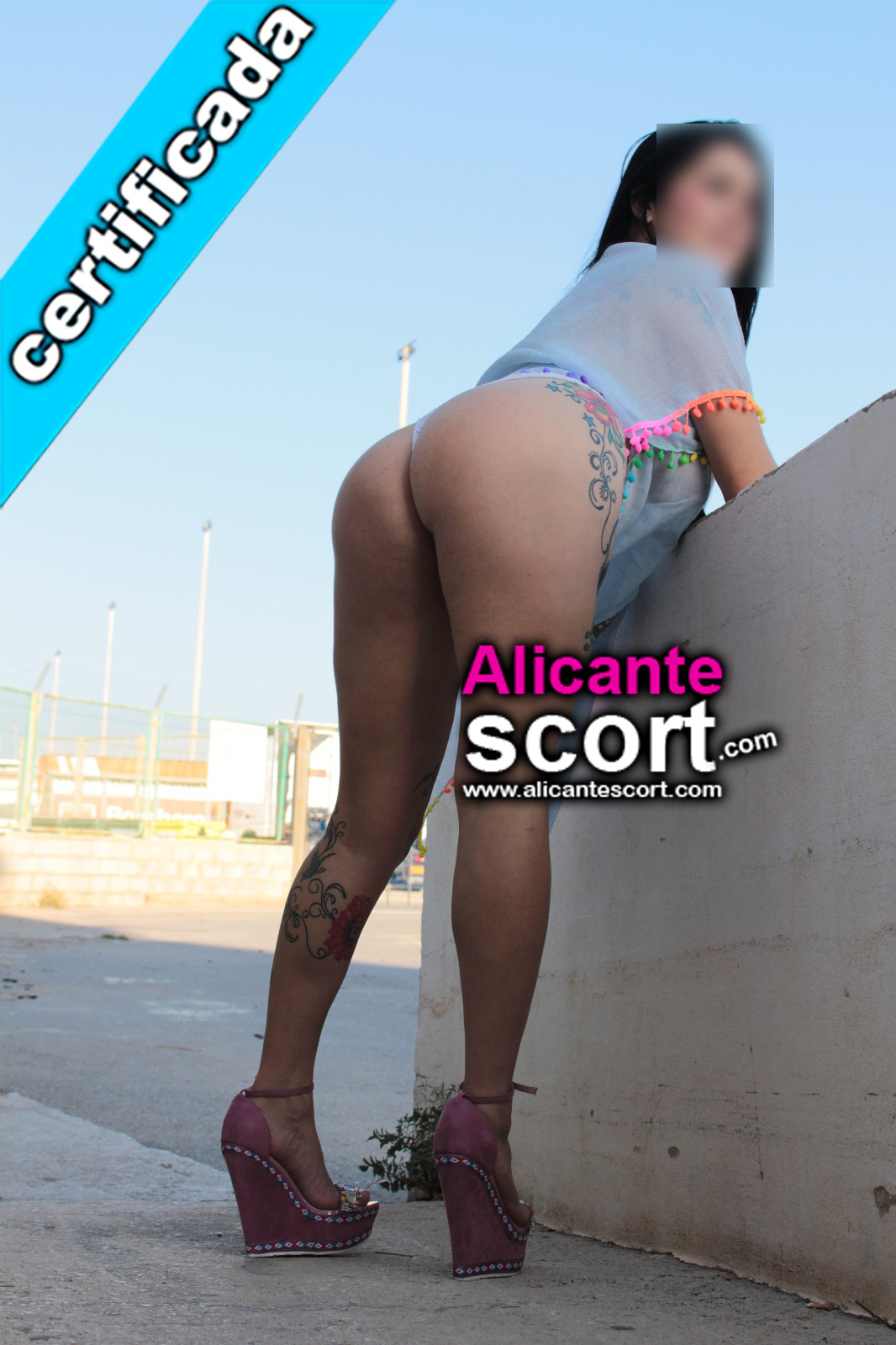 CATALINA escort y Putas Alicante