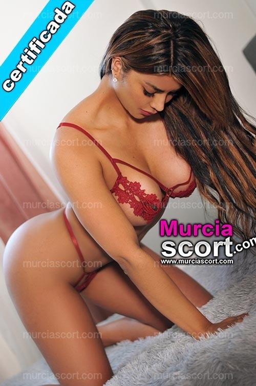 JADE escort y Putas Murcia